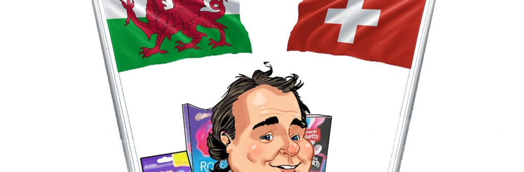 Caricature gift ideas