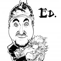 Ed - 2