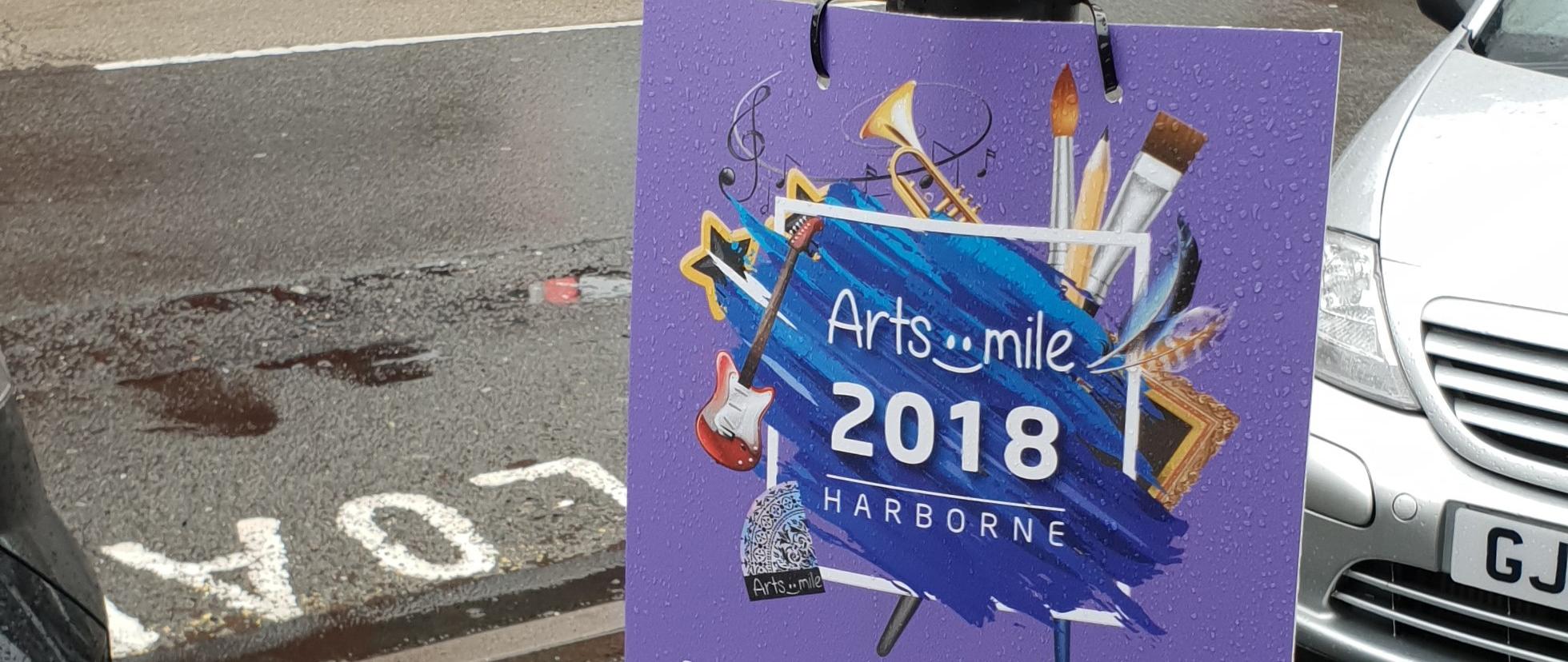 Artsmile 2018